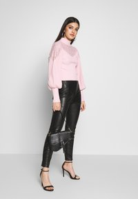 River Island - Long sleeved top - blush - 1
