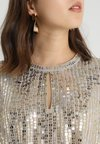River Island - Blouse - gold