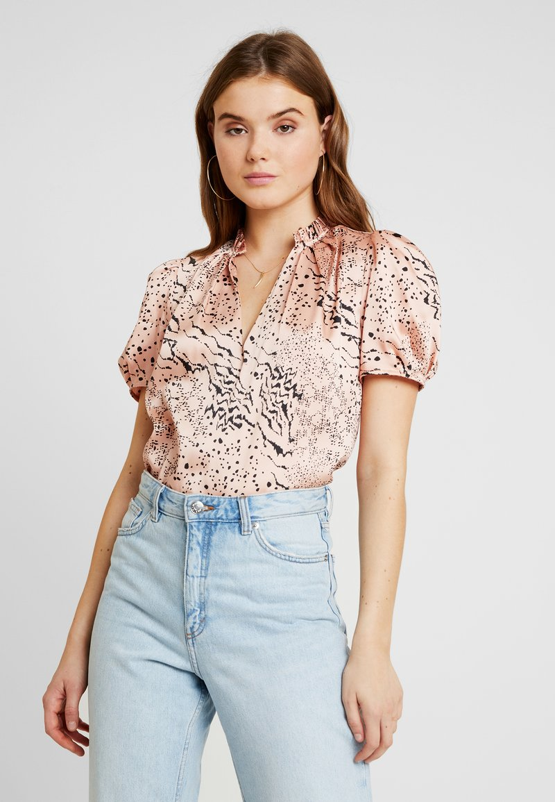 River Island - Bluse - pink