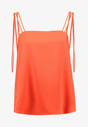 Top - orange bright