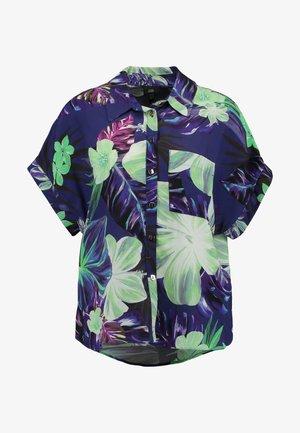 Skjorte - purple
