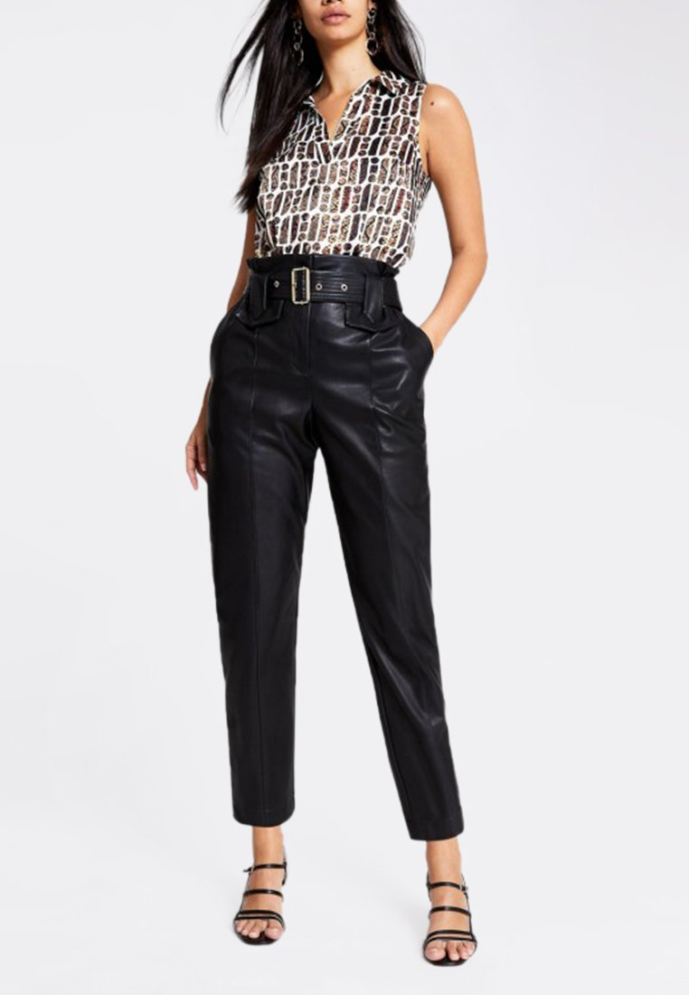 River Island - Blouse - brown