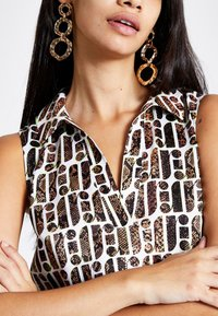 River Island - Blouse - brown - 3