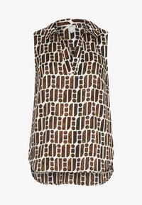 River Island - Blouse - brown - 4