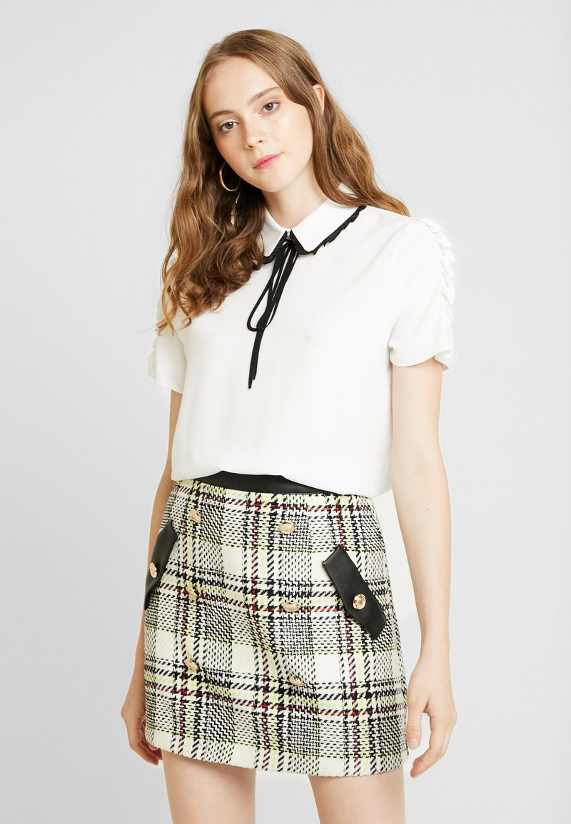 River Island - Blouse - white