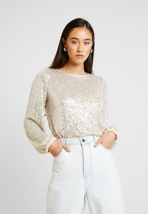Blus - silver