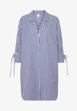 RICH SHIRT - Skjorte - blue