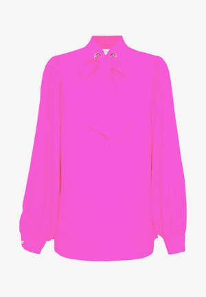 ELI EYELET  - Pusero - pink