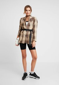 River Island - Blazer - brown - 1