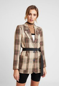 River Island - Blazer - brown - 0