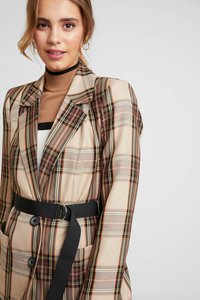 River Island - Blazer - brown - 3