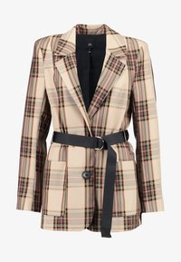 River Island - Blazer - brown - 4