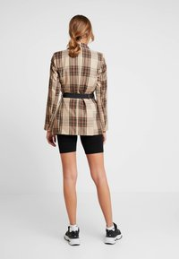 River Island - Blazer - brown - 2