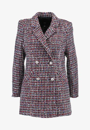 ALEXA ARIEL - Manteau court - red multi