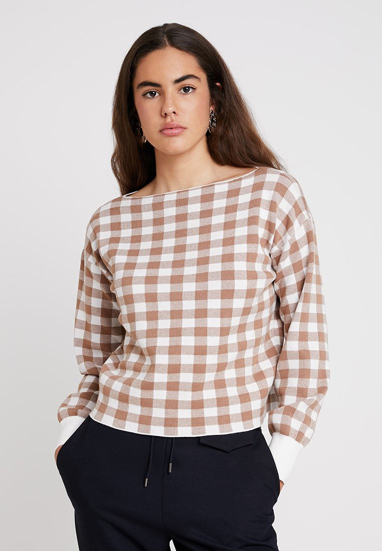 River Island - Jumper - brown