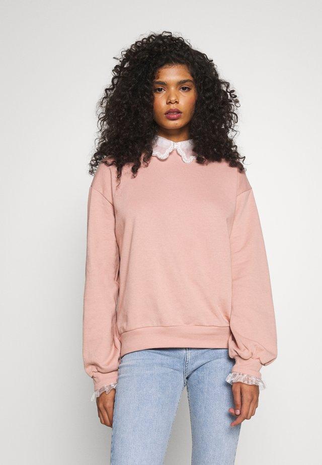 Bluza - pink