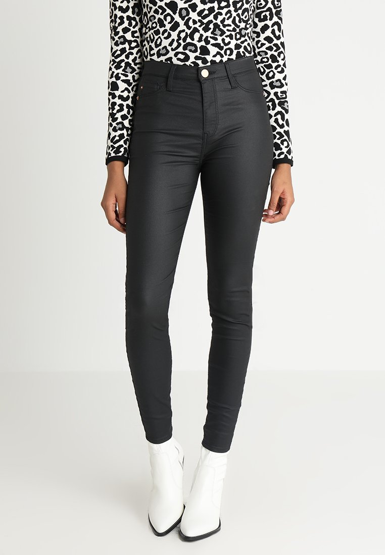 River Island - Trousers - black