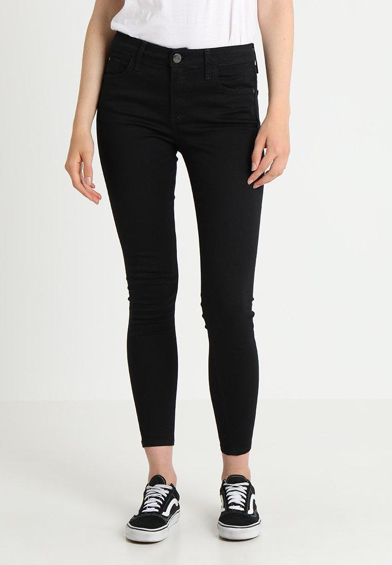 River Island - Jeans Slim Fit - black