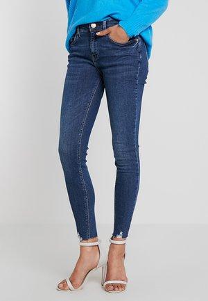 Jeans Skinny - dark auth