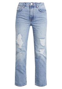 River Island - Jeans relaxed fit - blue denim - 5