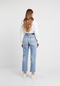 River Island - Jeans relaxed fit - blue denim - 3