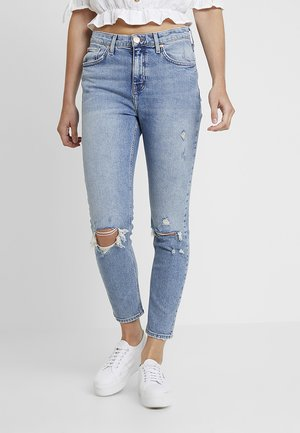 Jeans Skinny - mid auth