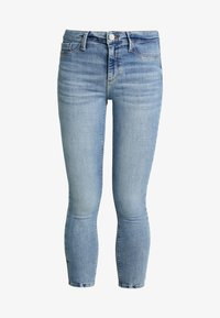 River Island - MOLLY - Jeans Skinny Fit - mid auth - 4