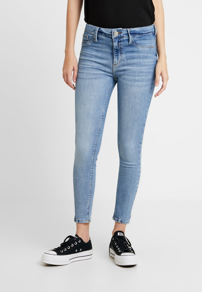 River Island - MOLLY - Jeans Skinny Fit - mid auth