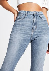 River Island - Bootcut jeans - blue - 3