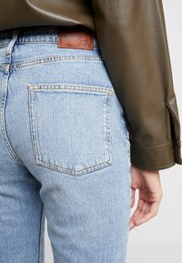 River Island - Jeans relaxed fit - denim light - 5