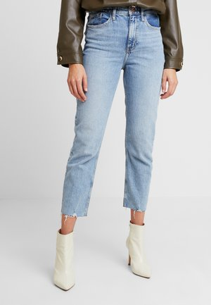 Jeans relaxed fit - denim light