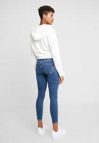 River Island - Jeans Skinny - dark auth - 2