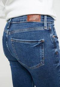 River Island - Jeans Skinny - dark auth - 5