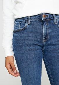 River Island - Jeans Skinny - dark auth - 3