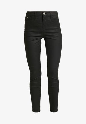 MOLLY  - Jeans Skinny - black