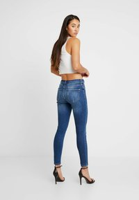 River Island - MOLLY - Jeans Skinny Fit - mid auth - 2