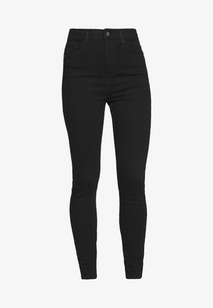 HAILEY - Jeans Skinny Fit - black