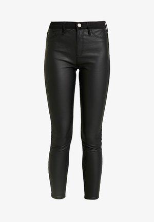 MOLLY SLATER - Skinny-Farkut - black coated