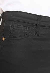 River Island - HAILEY - Jeans Skinny Fit - black - 5