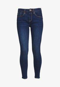 River Island - AMELIE - Jeans Skinny Fit - dark wash - 3