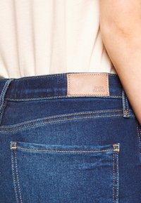 River Island - AMELIE - Jeans Skinny Fit - dark wash - 4