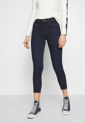 MOLLY  - Jeans Skinny - dark wash