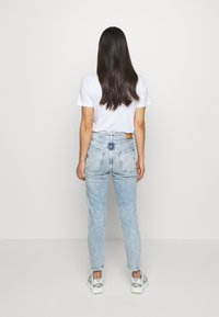 River Island - Relaxed fit jeans - light blue denim - 2