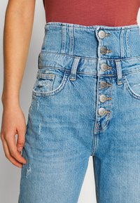River Island - Jeans slim fit - light wash - 3