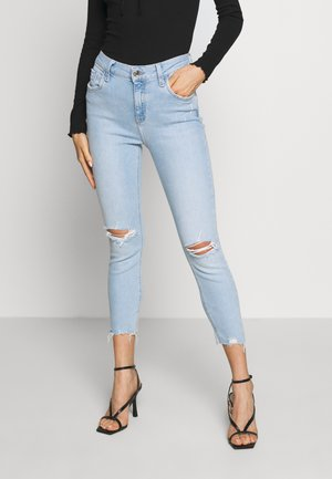 AMELIE  - Jeans Skinny Fit - light wash