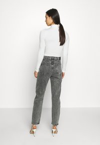 River Island - Slim fit jeans - grey - 2