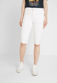 River Island - Shorts - white - 0