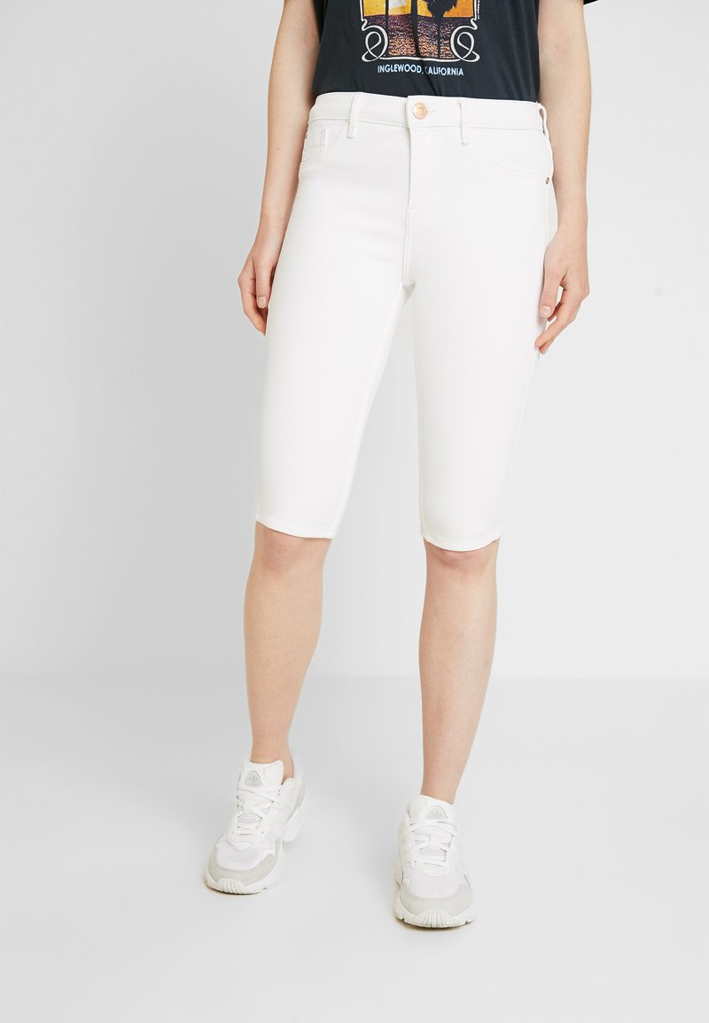 River Island - Shorts - white