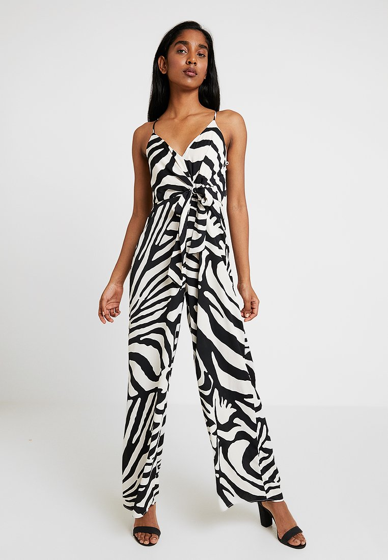 River Island - Jumpsuit - white