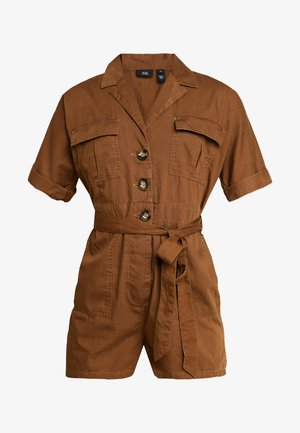 Combinaison - brown
